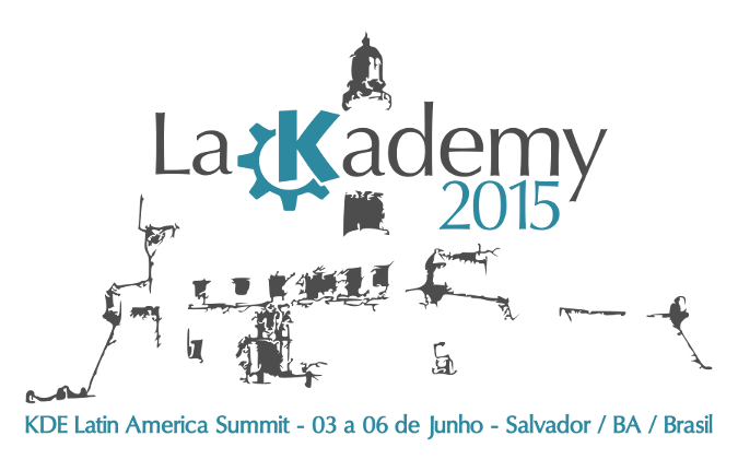 LaKademy 2015 - here we go!